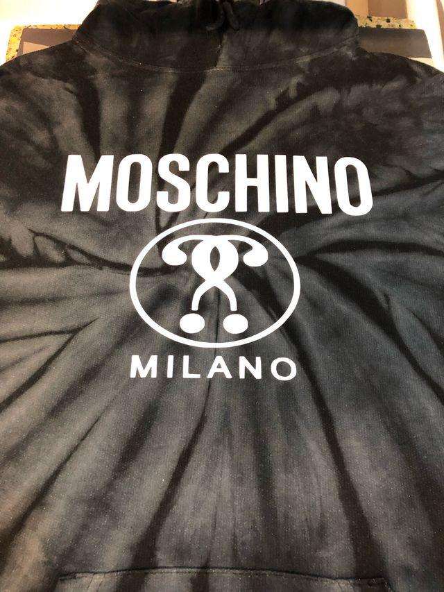 Moshchino hoodies