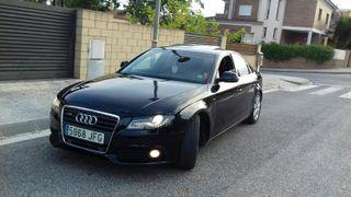 Audi A4 2.7tdi A4 2009