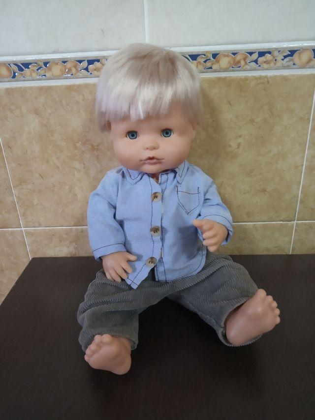 Nenuco Niño Famosa Original