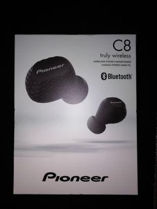 Auriculares inalambricos Pioneer C8