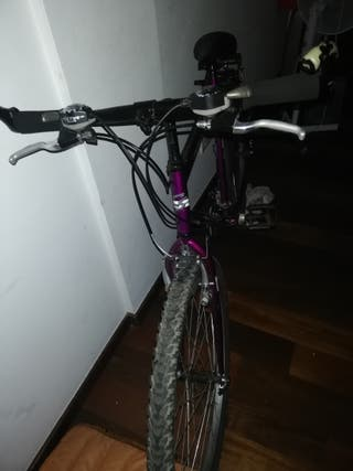 bicicleta 26 antigua