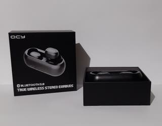 Auriculares QCY