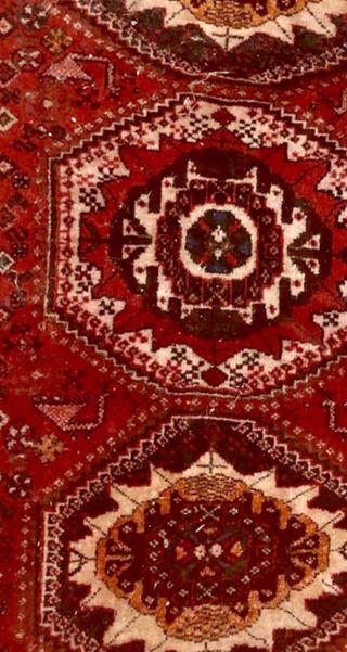 ALFOMBRA ORIENTAL 1 x 1,50.