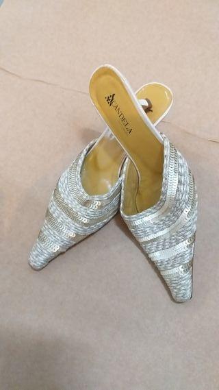 zapatos preciosos super cómodos