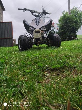 cuad 125cc