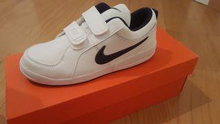 zapatillas Nike 34 nuevas