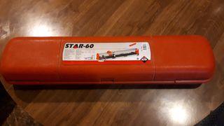 Cortador RUBI ceramica STAR 60 ref: 12971 Nuevo