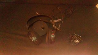 auriculares sony inalambrico.