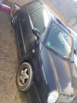 Volkswagen Lupo 2004
