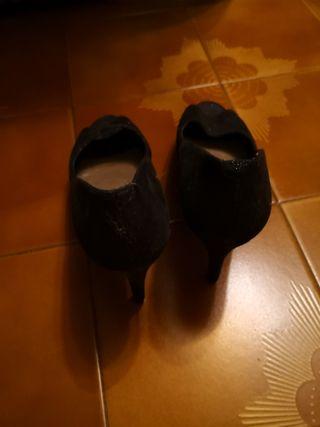 zapatos de tacon talla 39