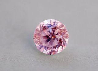Diamante Light Pink