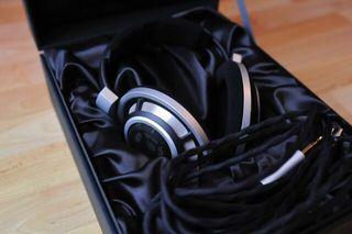 Auriculares de estudio Sennheiser HD-800