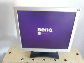 Monitor de ordenador benq