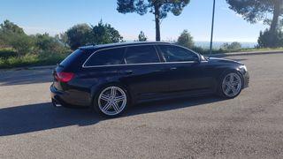 Audi RS6 2008