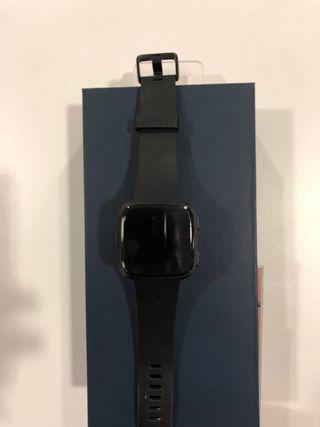 Fitbit Versa 2018 Black