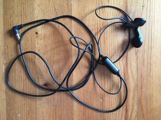 Auriculares Sony Ericson