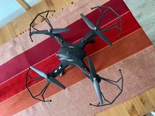 Dron para GoPro