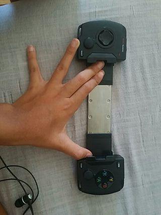 Gamepad bluetooth