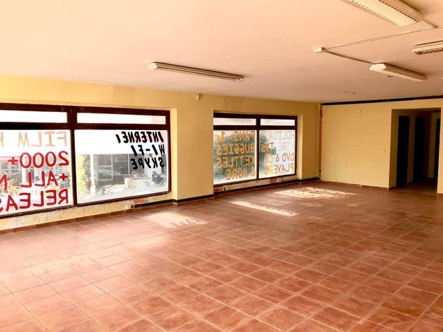 Local-Oficina en venta