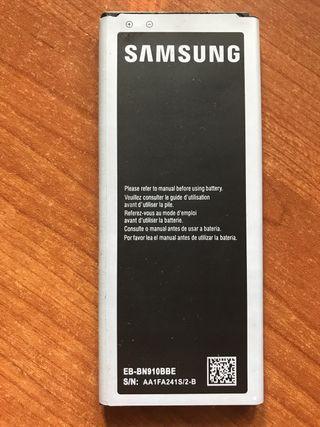 Batería Galaxy Note 4