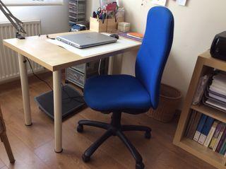 Silla giratoria para escritorio/oficina