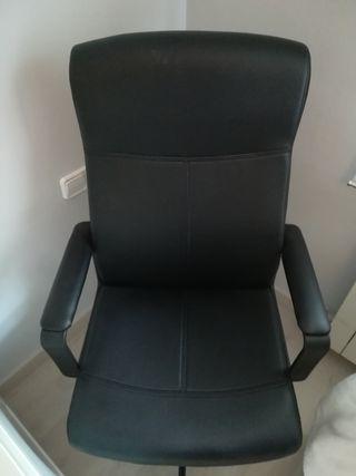 silla oficina - estudio IKEA perfecto estado