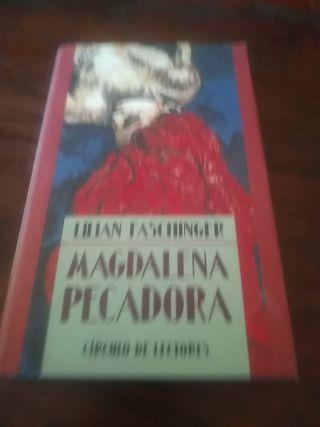 .-. Magdalena Pecadora (Lilian Faschinger)