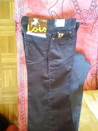 pantalon lois niño: talla 34