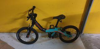 bici niñ@ orbea grow1