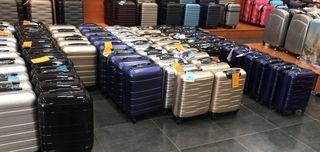 maletas para viajar rígidas 2019