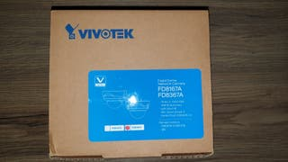 Camara videovigilancia DOMO IP VIVOTEK FD8367A