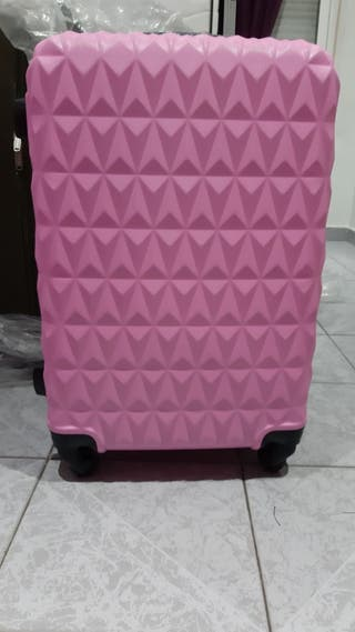 maletas actuales ligeras NO NEGOCIABLE