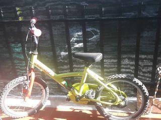 se vende una bici