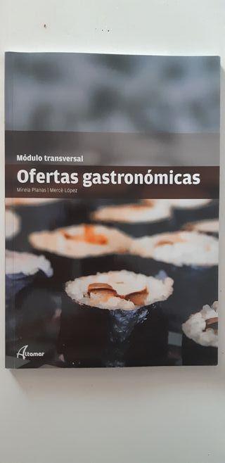 Libros Grado Medio Tecnico de Cocina