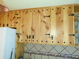 muebles de madera rusticos 667268881