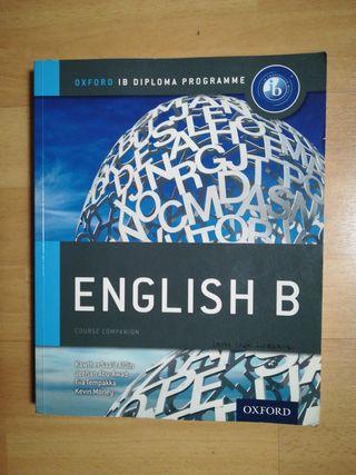 Libro Bachillerato Internacional, English B