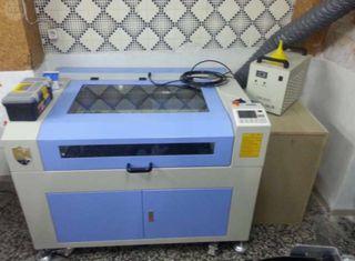 Máquina corte laser CO2