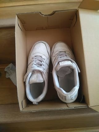 zapatillas nike niño 33