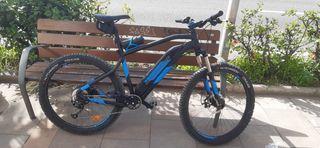 Bicicleta Electrica E-ST500