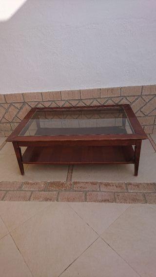 Mesa de centro para salón