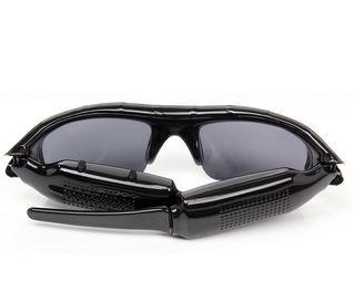 Gafas De Sol Con Cámara Oculta (Espía) HD 720P