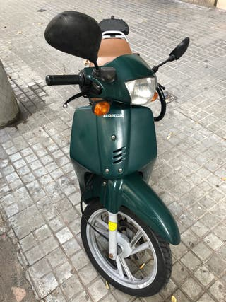 Scoopy 100