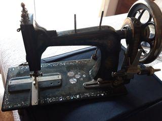 cabeza de maquina de coser