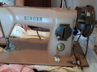 cabeza de maquina coser