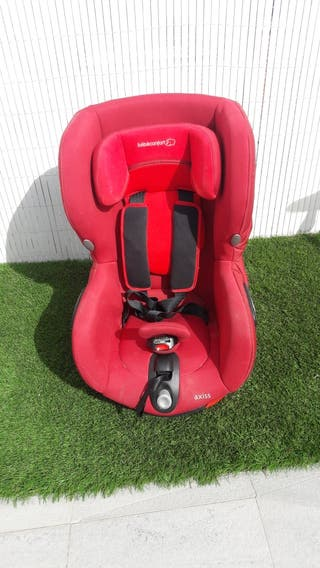 Silla coche Babyconfort.