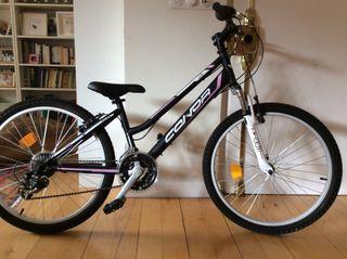 Bici junior Conor 440. Nueva