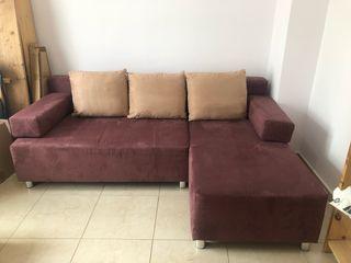 Vendo Sofá-cama 150cm