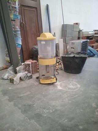 maquina de horchata o granizado