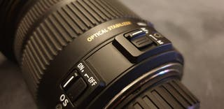 Objetivo Sigma 17-50 f/2.8 OS Nikon