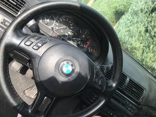 Volante BMW SERIE 3 E46 multifuncion